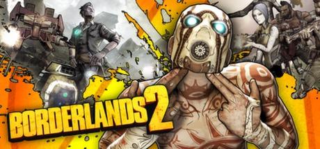 Borderlands 2 Download Free PC Game Direct Link