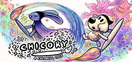 Chicory Download Free A Colorful Tale PC Game Link