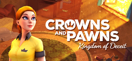 Crowns And Pawns Download Free Kingdom Of Deceit