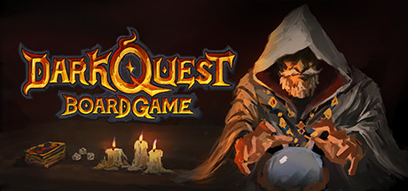 Dark Quest Download Free Board Game Direct Link