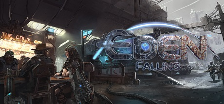 Eden Falling Download Free PC Game Direct Links