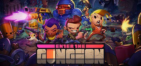 Enter The Gungeon Download Free PC Game Links