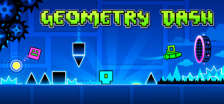 Geometry Dash Download Free PC Game Direct Link