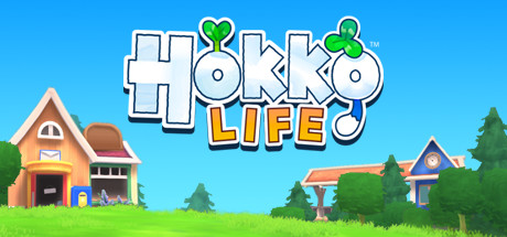 Hokko Life Download Free PC Game Direct Play Link