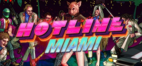 Hotline Miami Download Free PC Game Direct Link