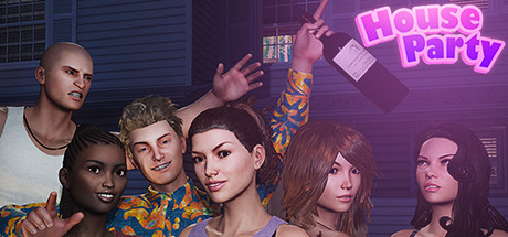 House Party Download Free PC Game Direct Links