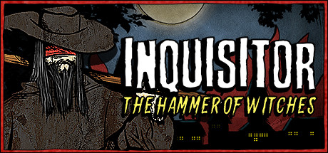 Inquisitor The Hammer Of Witches Download Free Game