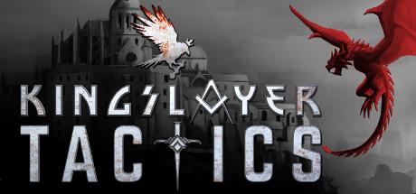 Kingslayer Tactics Download Free PC Game Links