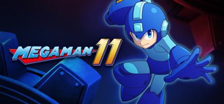 Mega Man 11 Download Free PC Game Direct Link