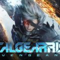 Metal Gear Rising Revengeance Download Free Game