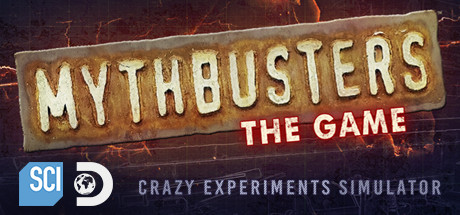 MythBusters Download Free Crazy Experiments Simulator
