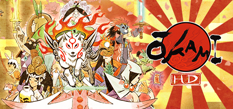 Okami HD Download Free PC Game Direct Play Link