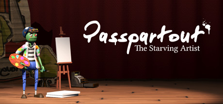 Passpartout The Starving Artist Download Free Game