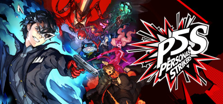 Persona 5 Strikers Download Free PC Game Links