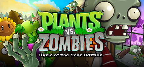 Plants Vs Zombies Download Free PC Game Links
