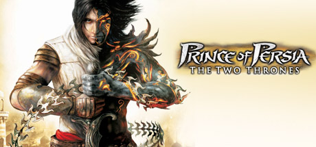 Prince Of Persia The Two Thrones Download Free Game