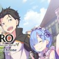 ReZERO Download Free Starting Life In Another World