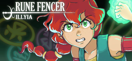 Rune Fencer Illyia Download Free PC Game Links