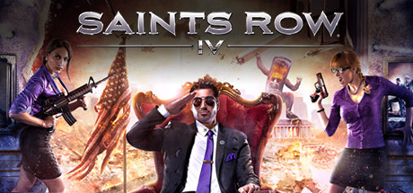 Saints Row 4 Download Free PC Game Direct Links