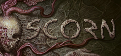 Scorn Download Free PC Game Direct Play LINKS