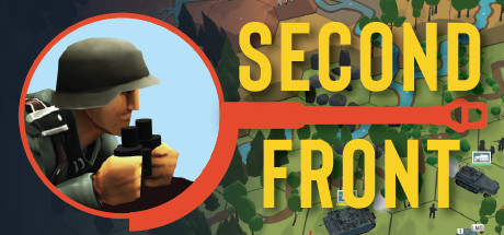Second Front Download Free PC Game Direct Link