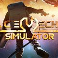 Space Mechanic Simulator Download Free PC Game