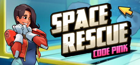 Space Rescue Download Free Code Pink PC Game