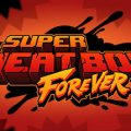 Super Meat Boy Forever Download Free PC Game