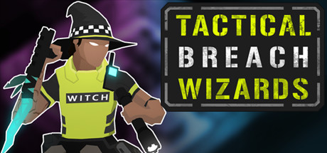 Tactical Breach Wizards Download Free PC Game