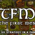 The First Men Download Free TFM PC Game Link