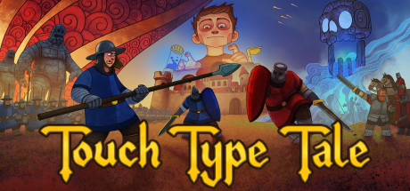 Touch Type Tale Download Free PC Game Direct Link
