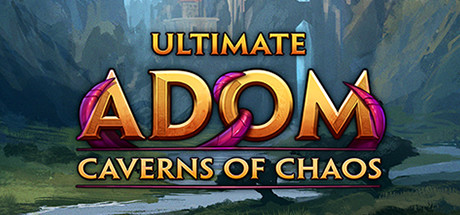 Ultimate ADOM Download Free Caverns Of Chaos Game