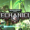 Warhammer 40000 Mechanicus Download Free PC Game