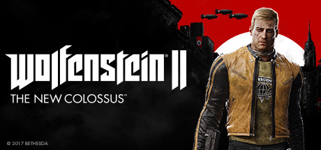 Wolfenstein 2 Download Free The New Colossus Game