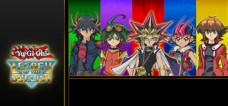 Yu-Gi-Oh Legacy Of The Duelist Download Free Game