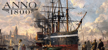 Anno 1800 Download Free PC Game Direct LINKS
