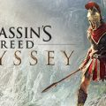 Assassins Creed Odyssey Download Free PC Game