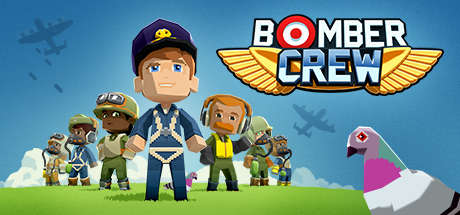 Bomber Crew Download Free PC Game Direct Link
