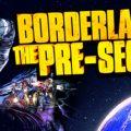 Borderlands The Pre-Sequel Download Free PC Game