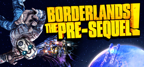 Borderlands The Pre-Sequel Download Free PC Game
