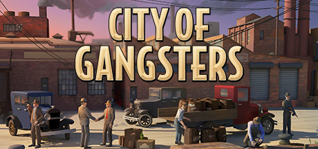 City Of Gangsters Download Free PC Game Links
