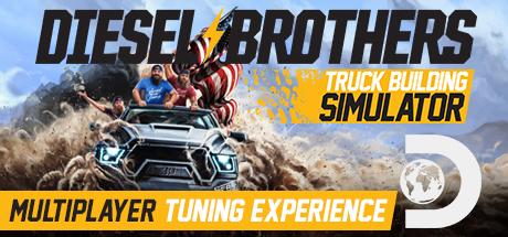 Diesel Brothers Download Free Truck Building Simulator