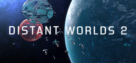 Distant Worlds 2 Download Free PC Game Direct Link