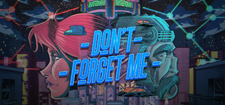 Dont Forget Me Download Free PC Game Direct Link