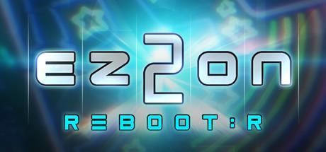 EZ2ON REBOOT R Download Free PC Game Links