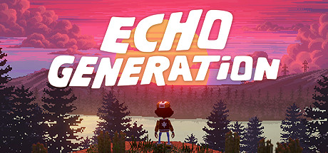 Echo Generation Download Free PC Game Direct Link
