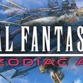 Final Fantasy XII Download Free Zodiac Age Game