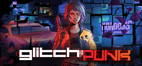 Glitchpunk Download Free PC Game Direct Play Link