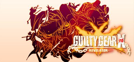 Guilty Gear Xrd Revelator Download Free PC Game