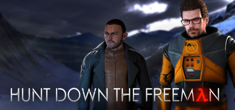 Hunt Down The Freeman Download Free PC Game